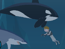 Explore the Ocean Wild Kratts