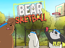 We Bear Bears Bearsketball