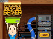 Freddie Salveaza Serverul