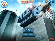 Free Running 2 3D