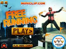 Free Running 3D