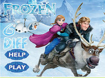 Frozen 6 Diferente
