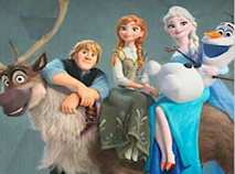Frozen Fever 6 Differences