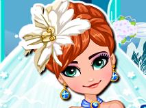 Frozen Nunta de Vis