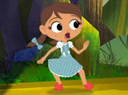 Fugi Dorothy