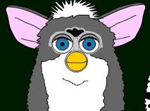 Furby Interactiv