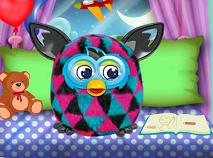Furby Hidden Objects