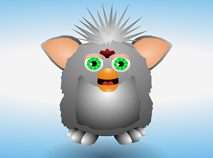 Furby Shooter
