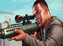 GTA Counter Strike