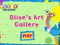 Galeria de Arta a Strutului Olive