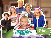 Good Luck Charlie Baby Thoughts