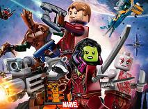 Gardienii Galaxiei Lego