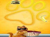 Garfield Nebun Dupa Mancare