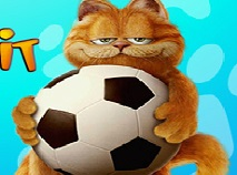 Garfield Match It
