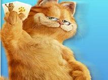 Garfield de Memorie