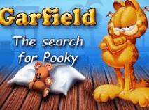 Garfield in Cautarea lui Pooky