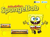 Hidden Spongebob