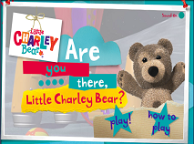 Little Charlie Bear Are You There