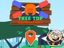 Gladiatori in Copaci