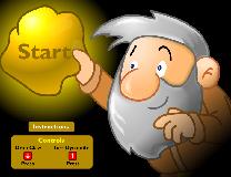 Gold Miner Arcade