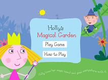 Little Kingdom Holly's Magical Garden