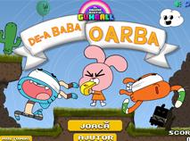Gumball De-a Baba Oarba