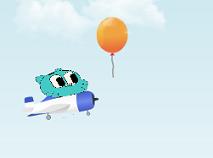 Gumball Pilot