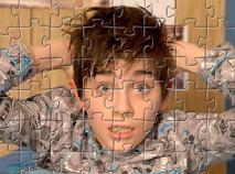 Hank Zipzer Jigsaw Puzzle 2