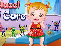 Hazel la Dentist