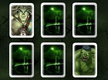 Hulk Carti de Memorie