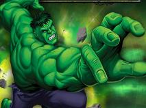 Hulk Bad Atitude