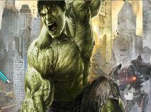 Hulk Hidden Numbers 2