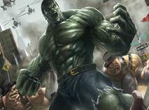 Hulk Obiecte Ascunse
