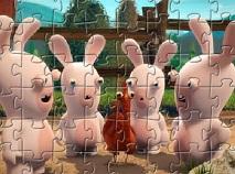 Rabbids Puzzle