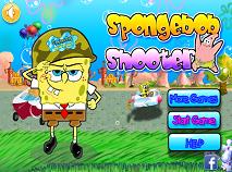 Spongebob Shooter