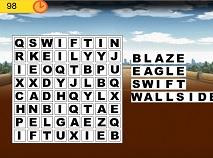 Inazuma Eleven Word Search