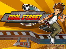 Inazuma Eleven Goal Street
