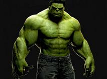 Incredibilul Hulk Jigsaw