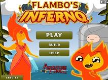 Infernul lui Flambo