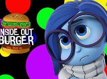 Inside Out Gateste Burger