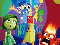 Inside Out Puzzle 2