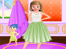 Inside Out Dress Up