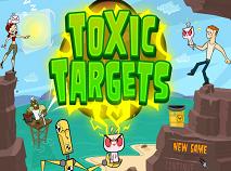 Total Drama - Toxic Targets