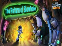Intoarcerea lui Blowhole