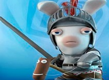 Rabbids Invasion Memory