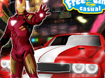 Iron Man Curse