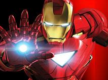 Iron Man Lupta in Oras