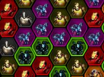 Iron Man Potriviri
