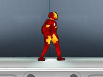 Iron Man Razvratirea Masinilor