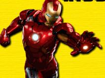 Iron Man Stele Ascunse